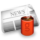 App for Google News