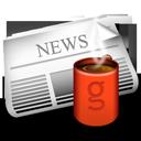 App for Google News