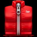 Zippr_UnArchive_Mac_App_RAR_ZiP_Icon_128x128