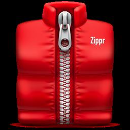 Zippr - RAR & Zip Tool for Mac